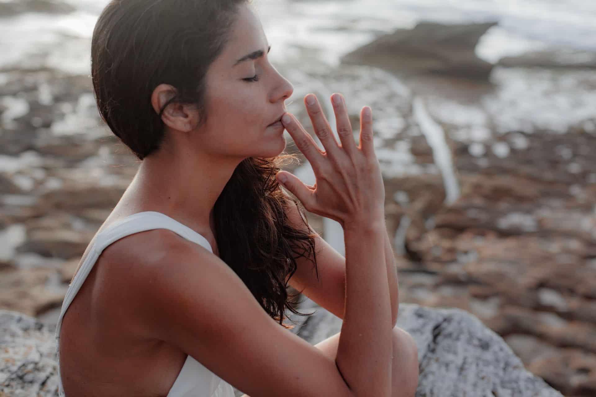 Medytacja dzień po dniu