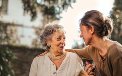 Czy traumatyczne doświadczenia rodziców wpływają na to kim jesteśmy?